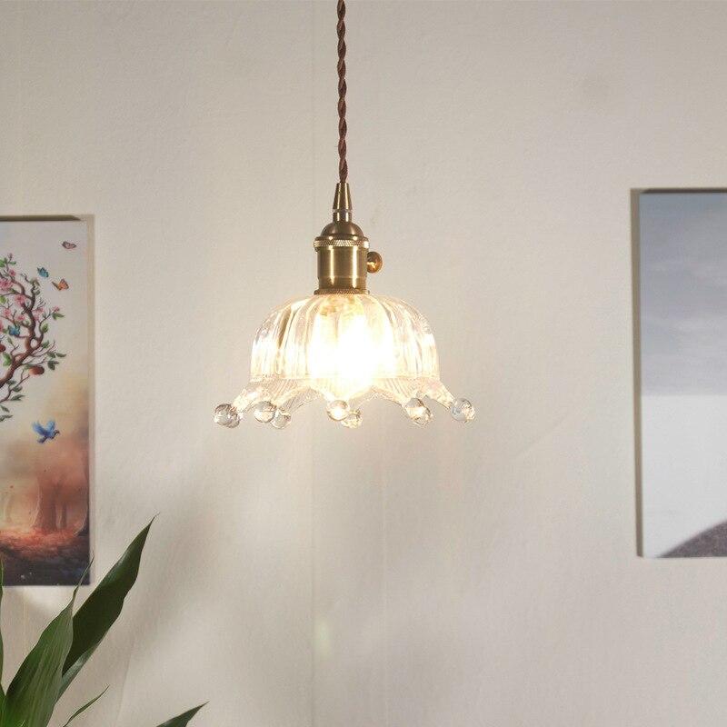Lampen Industrieel Luminaire Iron  Living Room  Bedroom Industrial Lamp Lustre Pendente