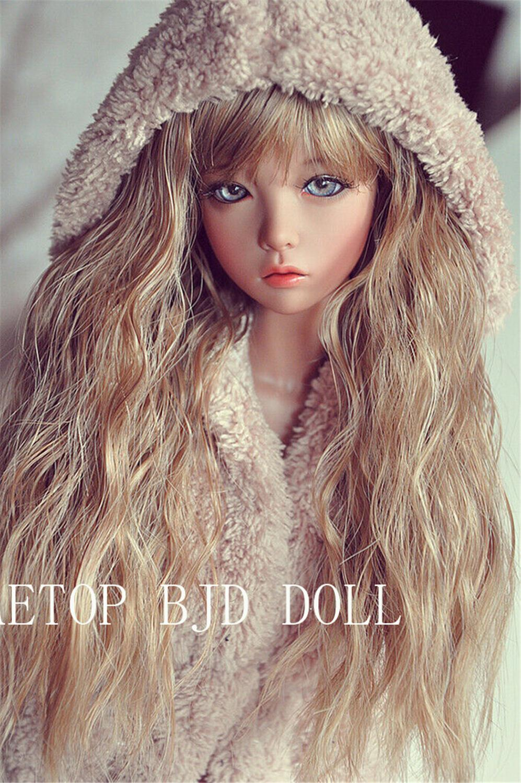 Кукла AETOP BJD 1/4 девочка кукла SOA BJD SD кукла из смолы шарнир Модная Кукла