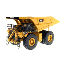 Бренд Diecast Masters#85174 1/50 масштаб гусеница 793D горно-шахтный грузовик-Ядро Классическая серия Автомобиль кошка Инженерная модель автомобили игрушки