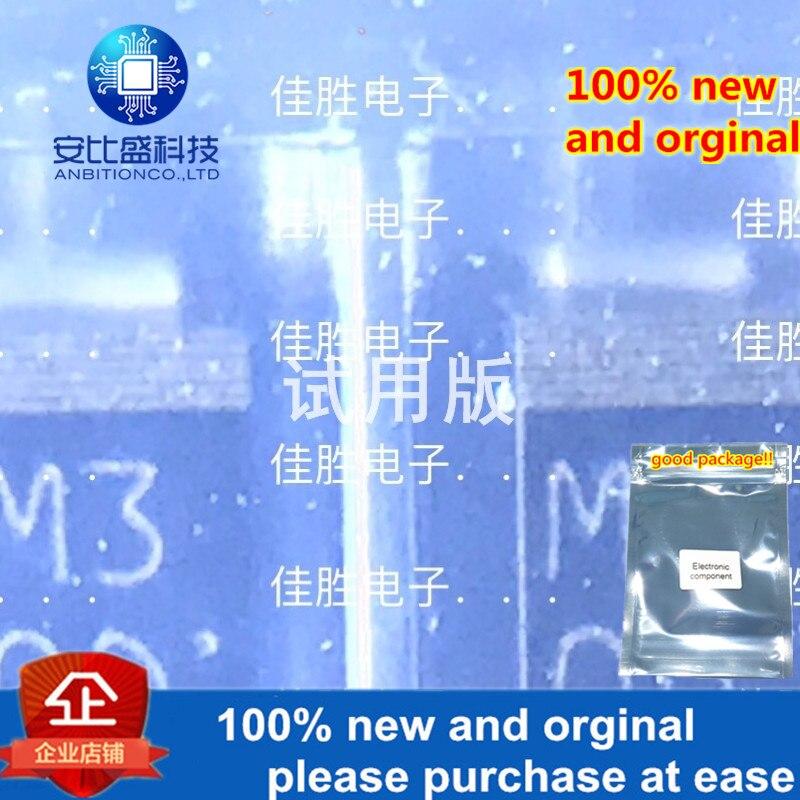 10-20pcs 100% New And Orginal D1FM3 5A30v Ultra-low Dropout Schottky Screen Printing M3