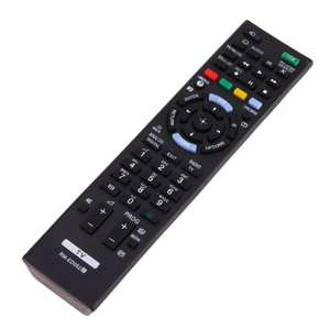 Remote-Control-Replacement Television Sony Tv RM-ED050 for Rm-ed050/Rm-ed052/Rm-ed053/..