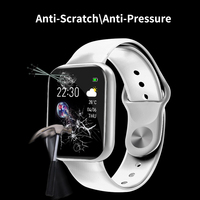 Mens Smart Watches Heart Rate Monitor Consumer Electronics