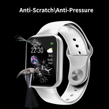 Mens Smart Watches Waterproof ip67 with Blood Pressure Measu