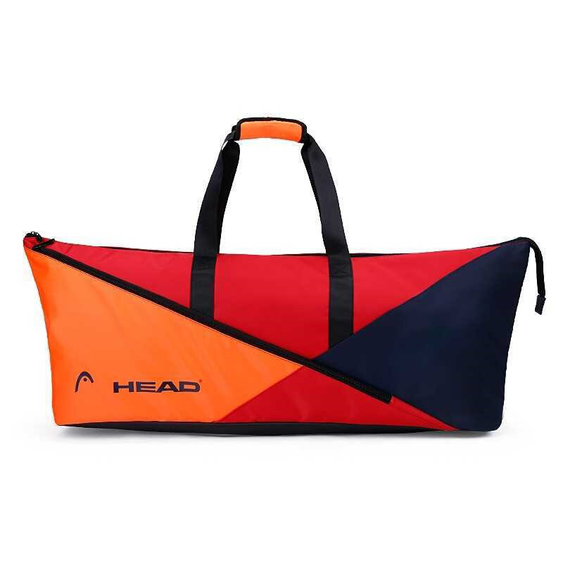 Head Tennis Bag Padel Racket Sports Training Bag Can Hold 2-3 Tennis Racquets Badminton Squash Handbag