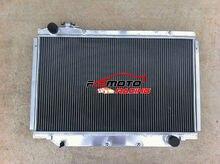 BRAND NEW 56mm 3row Aluminum Radiator FOR Toyota Landcruiser HDJ80 HZJ80 Land cruiser HDJ/HZJ 80 Series 4.2L MT1990 1998
