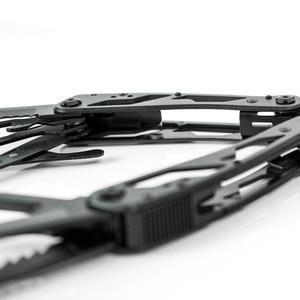 Image 3 - Ganzo pince pliante multi usage G202B, mèches de survie pour pêche pour Camping, EDC, équipement, pince pour couteau de poche coupe fil, outils multiples