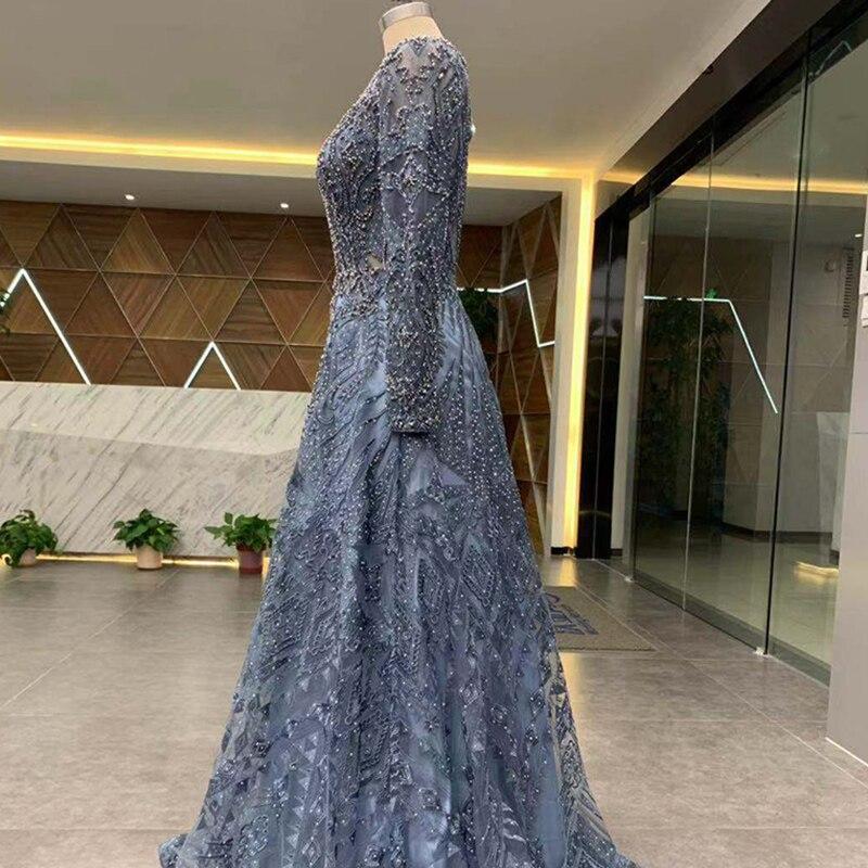 Vestidos para celebridades de luxo, vestidos de