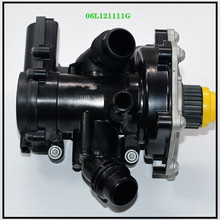 Housing-Assembly Water-Pump-06l121111h OEM for Golf A3 A4 TT 06l121111g/06l121011b/06l121111