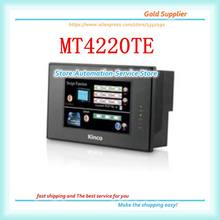 Mt4220te novo hmi 4.3 Polegada tft tela de toque ethernet hmi