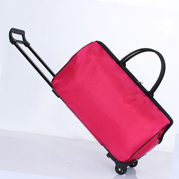 Women Rolling Luggage Bag Travel Trolley Suitcase Carry on Bag Unisex Large capacity Travel Luggage Bags Suitcase With Wheels