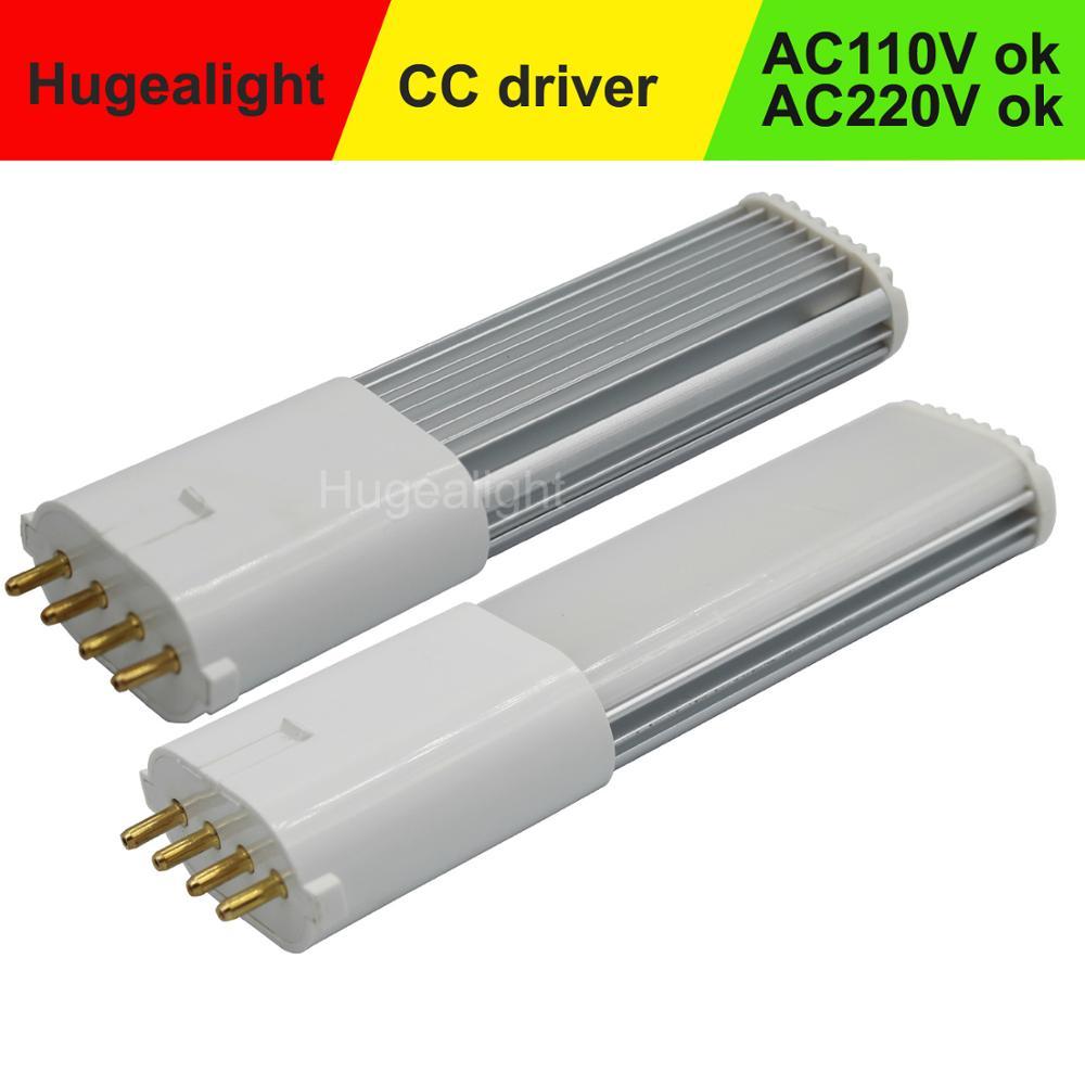 Lamp 2g7 Led Light Led Pl 2g7 9W 7W 5W Led Light 11W Brightness 2G7 PLug Led Bulb 8w Replace CFL Light