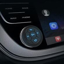 Volante inalámbrico para coche, mando a distancia Universal con 7 teclas, Android, reproductor de Radio Dvd/gps, accesorio automático