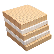 Cute Planner Notepad Memo-Pads Office-Stationery-Supply Post-It Grid Horizontal Sticky