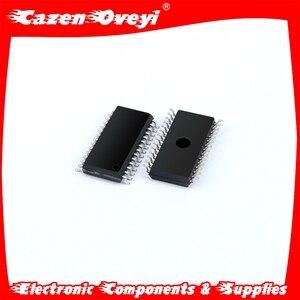 1 шт. /лот ENC28J60-I/SS ENC28J60-I/SO ENC28J60 лапками углублением SOP-28 SSOP-28