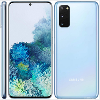 Global Version Samsung Galaxy S20 G980F DS 4G Mobile Phone 8GB RAM 128GB ROM Octa Core 6.21440x3200p 4000mAh 64MP NFC Android10