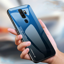 For OPPO A9 2020 A5 2020 Phone Case Grad