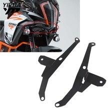 2020 Motorcycle Accessories Spotlight Bracket Holder Sport Light Fog lights Mount Kit For K T M 1090 ADV 1290 Adventure all year