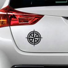 Виниловая наклейка на автомобиль фигурка «сделай сам» клейкая