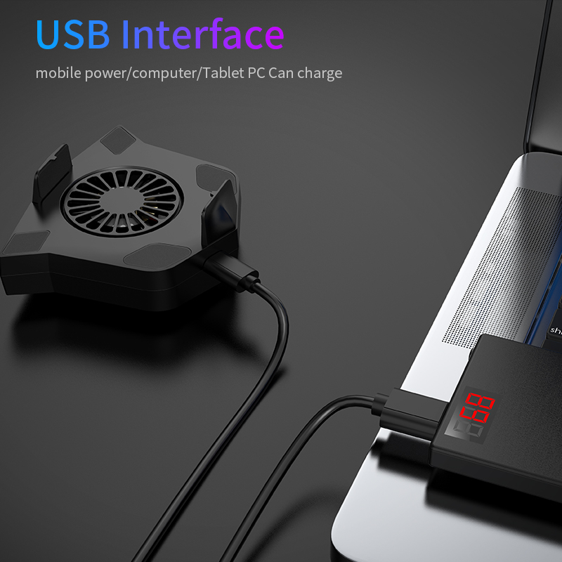 USB Interface