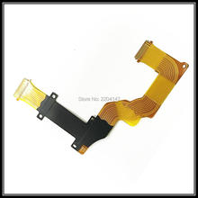 Вал вращающийся ЖК гибкий кабель для Canon Powershot SX730 HS Цифровой Камеры Запасная часть