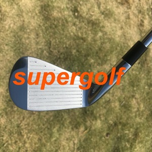 Image 3 - 2020 New golf irons high quality T100 irons Forged set ( 3 4 5 6 7 8 9 P ) with dynamic gold S300 steel shaft 8pcs golf clubs
