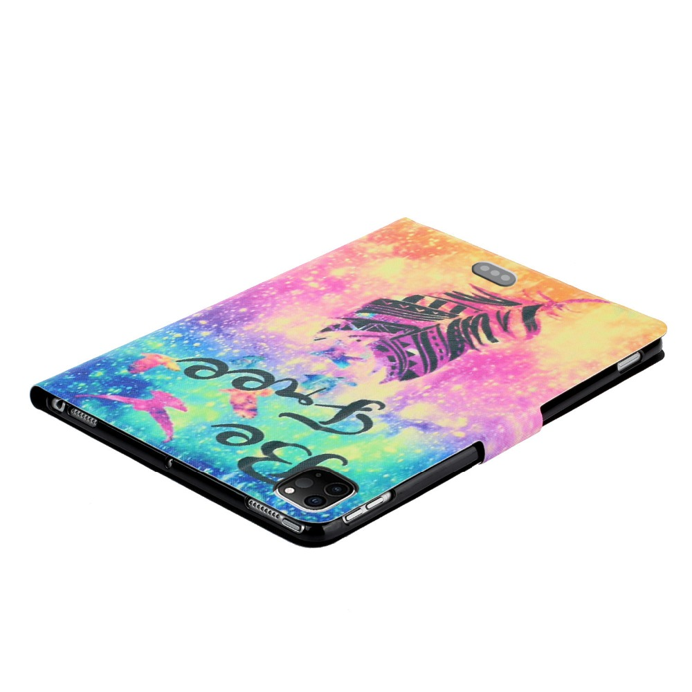 Case iPad Painted 2020 inch Case Leather For Pro Folio Cheap Pro Smart 11 iPad PU for
