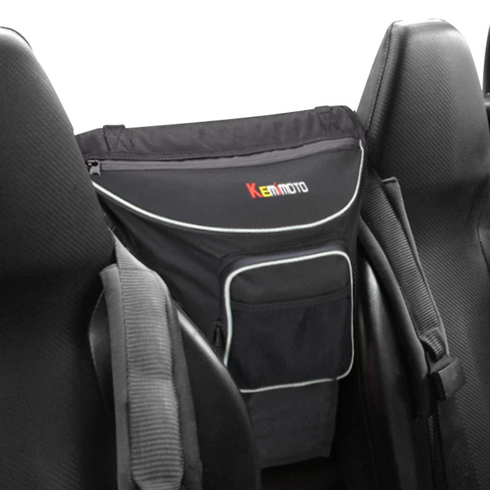 UTV Cab Pack Holder Center Storage Bag For Polaris Ranger RZR 4 800 RZR 570 800 1000 RZR XP 4 900 RZR XP 900