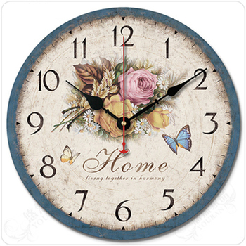 Digital Wall Clock Modern Design Living Room Sticker Roman Numerals Kids Watch Wallclock Reloj De Pared Moderno Home Decor EE30