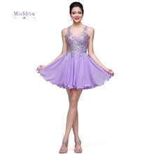 Vestidos De Fiesta  2019 New Arrivals Sexy Short Cocktail Dresses Prom Dress Formal Mini Party Shipping Within 3 Days