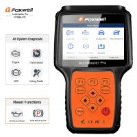 Foxwell NT680 Lite Four System Scanner with Oil Service Reset+EPB Function