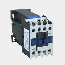 NC1-1210Z 12A 24V 3P NO DC contactor NC1 series contractor 3P NC NC1-1201Z