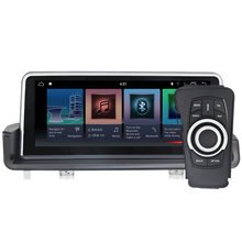 10.25 Inch Ips Large Screen Android 7.1 Car Navigator Dvd Player for Bmw 3 Series E90/E91/E92/E93 with Video/Radio/Wifi/Usb(China)