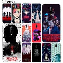 Stranger Things tv series Hard Plastic Cell Phone Cover Case for