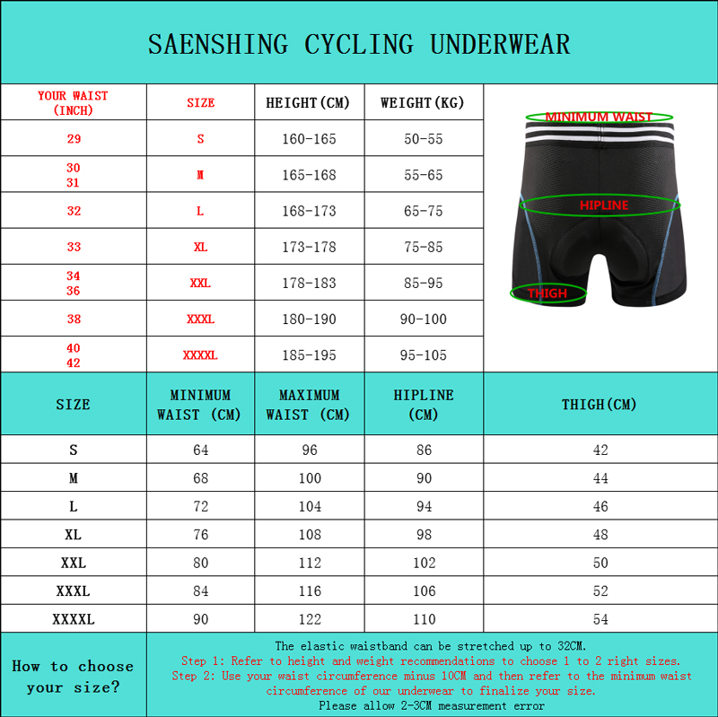 5d gel almofada men mountain bike shorts