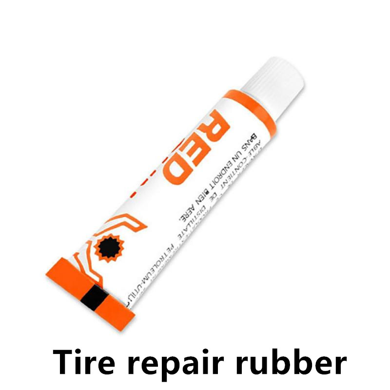 1pc Tire Repair Glue Bicycle Repair Tool Car Motorcycle Crowbar Bike Bicycle Inner Tube Puncture Repair Cement Rubber Setback| |   - AliExpress