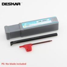 Holder S10K-SDUCR07 Sducr/l-Turning-Holder Lathe-Cutting-Tool Internal 1PC CNC DESKAR