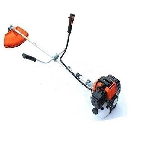 BRUSH CUTTER CUTTER GRASS BARROOM DIVISIBLE MOWER 43CC GASOLINE ACCESSORIES INCLUDED QUALITY WARANTY