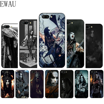 EWAU poderoso gigante de la caja del teléfono de silicona para Huawei Honor 6A 7A 7C 7X 8C 8X8 9 Nota 10 Lite 20 9X pro