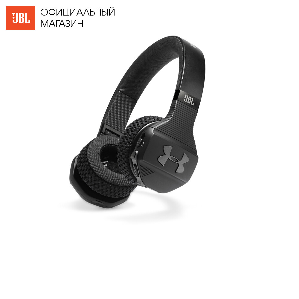 Earphones & Headphones JBL UAONEARBT Portable Audio Video with microphone