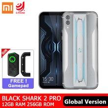 Global Version Xiaomi Black Shark 2 Pro 12GB 256GB Snapdragon 855 Gaming Mobile