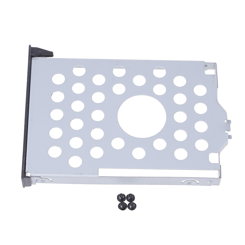 Hot Sale HDD Hard Drive Caddy With Screws For Dell Precision M4600 M4700 M6600 M6700 M4800 M6800