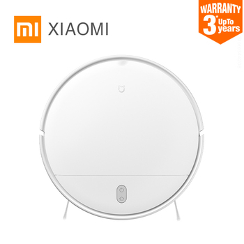 XIAOMI MIJIA Robot Vacuum Cleaner G1 for Home Wet Mopping Auto Sweeping Dust Sterilize 2200PA cyclone Suction Smart Planned Map