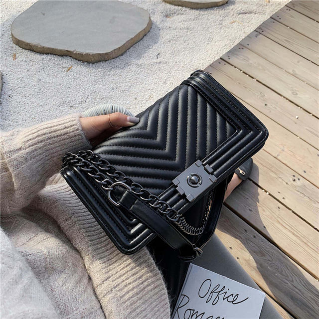 2020 Crossbody Bags For Women Leather Handbags Luxury  Designer Famous Brands Ladies Shoulder Bag