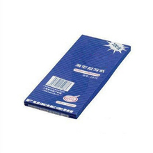 Carbon-Stencil Transfer-Paper Double-Sided Repro Tracing 48K Blue Copier 2838 Hectograph