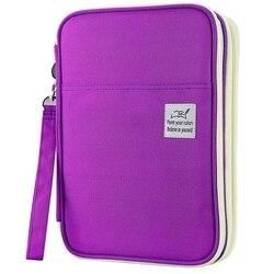 192 sloty piórnik o dużej pojemności Case Organizer kosmetyczka do kolorowych ołówków akwarela Pen markery