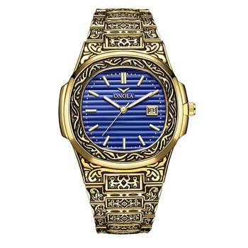 ON3808 gold blue