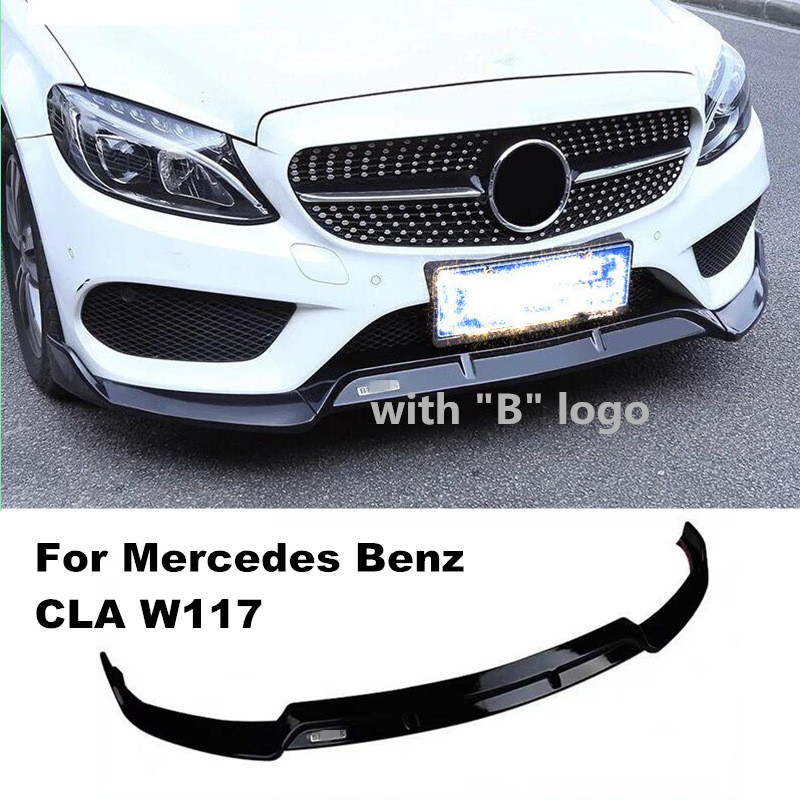 Mercedes CLA CARBON BENZ W117 CLA250 CLA45 TRUNK SPOILER A TYPE 14-18