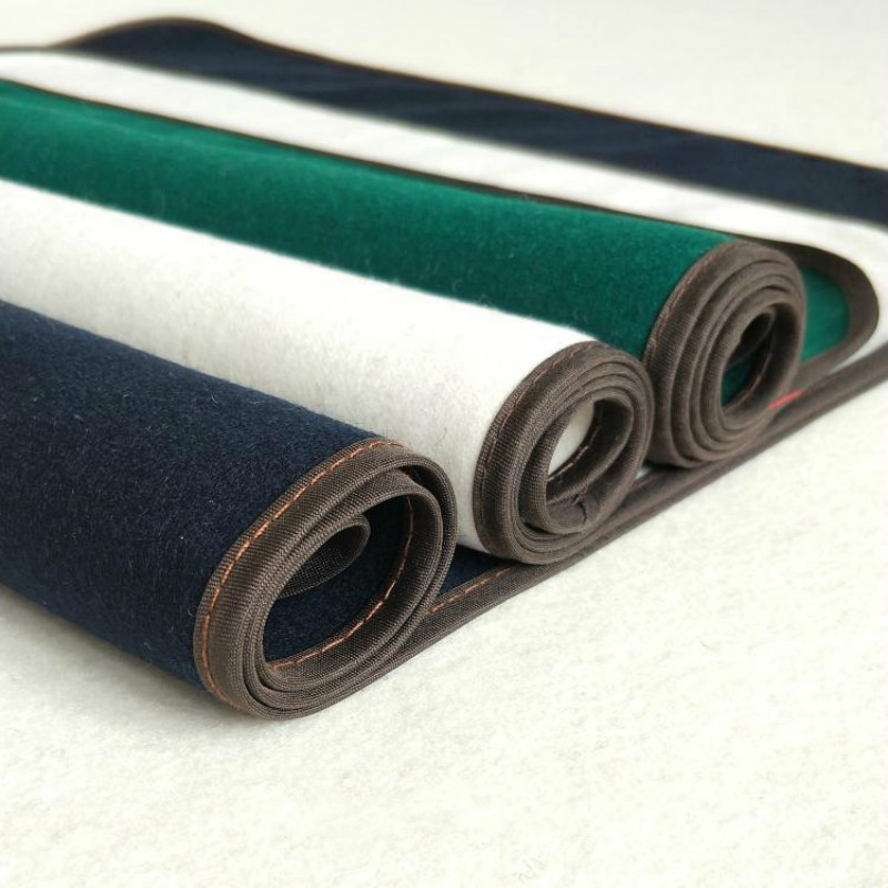 Wool Felt Mat Washable Woolen Calligraphy Painting Felt Larged-size Brush Writing Pad Traditional Painting Study Treasure Pad