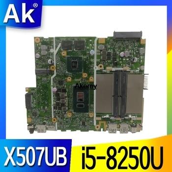 X507UB Motherboard i5-8250U For ASUS X507U X507UB X507UBR Laptop motherboard X507UB Mainboard (Exchange)! !