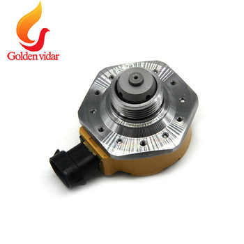 CAT pump solenoid valve assembly for Caterpillar pump 292-3751,326-4634,295-9125,295-9127,10R-7659 for C6.4,C6.6,C4.2,C4.4engine